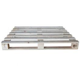 paleta używana 138x1000x1200 mm - 1000 kg